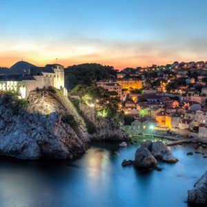 EXPLORE THE REGION OF DUBROVNIK