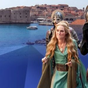 DUBROVNIK GAME OF THRONES EXPERIENCE