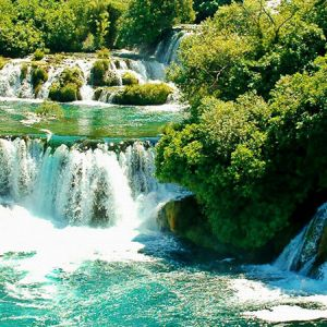 KRKA NATIONAL PARK DAY TOUR